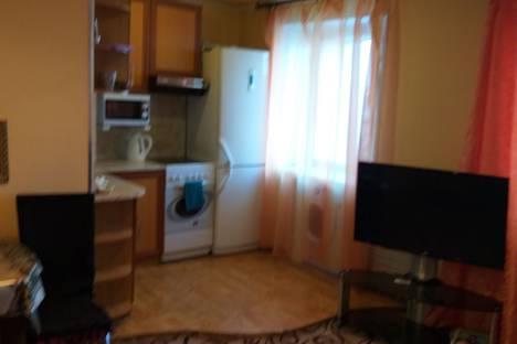 Сдается 2-комнатная квартира посуточно в Петропавловске-Камчатском, проспект 50 лет Октября, 7.