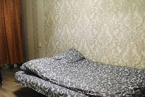 Сдается 2-комнатная квартира посуточно, улица Кошевого, 25А.