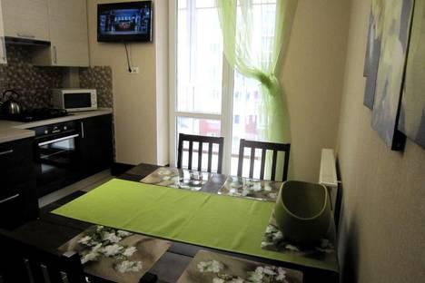 Сдается 2-комнатная квартира посуточно в Зеленоградске, улица Валентина Мосина, 8.