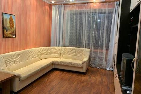 Сдается 3-комнатная квартира посуточно, Ростовская область,Котлостроительная улица, 7.