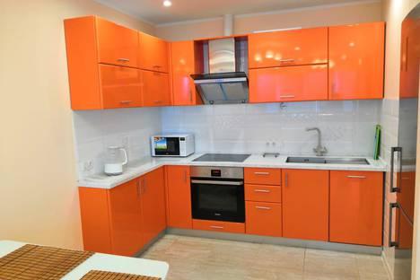 Сдается 2-комнатная квартира посуточно в Раменском, Московская область,Высоковольтная улица.