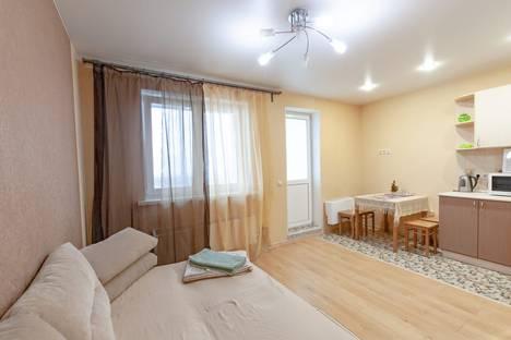 Сдается 1-комнатная квартира посуточно, Московская область,Высоковольтная улица.