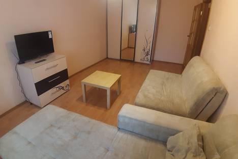 Сдается 1-комнатная квартира посуточно, улица Энергетиков, 53.