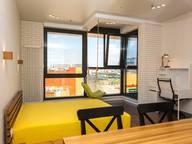 Сдается посуточно 1-комнатная квартира в Москве. 33 м кв. Ходынский бульвар, 20А