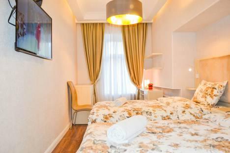 Сдается 2-комнатная квартира посуточно, Tbilisi, Abanos kucha 25.