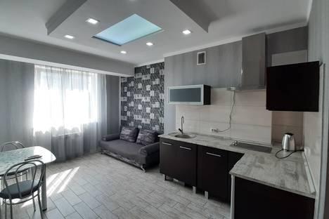 Сдается 1-комнатная квартира посуточно в Симферополе, Республика Крым,улица Караманова, 3.
