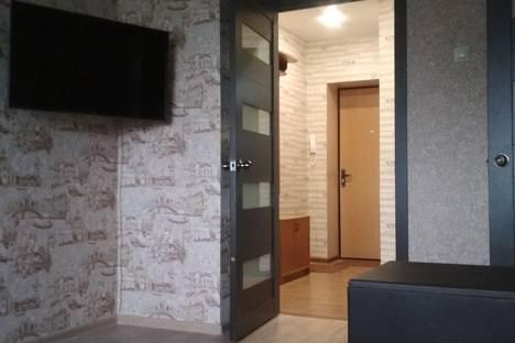 Сдается 2-комнатная квартира посуточно в Борисоглебске, улица Чкалова,.