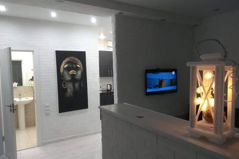 Сдается 2-комнатная квартира посуточно в Полоцке, Витебская область,проспект Франциска Скорины.