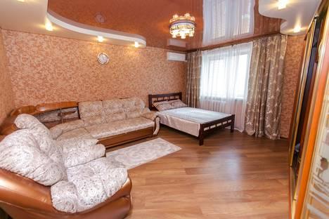 Сдается 1-комнатная квартира посуточно в Липецке, улица Катукова, 23.