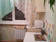 Сдается посуточно 2-комнатная квартира в Кировске. 43 м кв. Мурманская область,улица 50 лет Октября, 35, подъезд 3