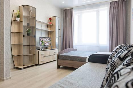 Сдается 1-комнатная квартира посуточно, Республика Башкортостан,улица Энтузиастов, 16.