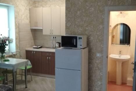 Сдается 1-комнатная квартира посуточно, Севастополь.