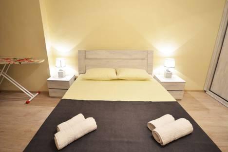 Сдается 3-комнатная квартира посуточно в Тбилиси, Tbilisi, Vakhtang Koteshvilis kucha 3.