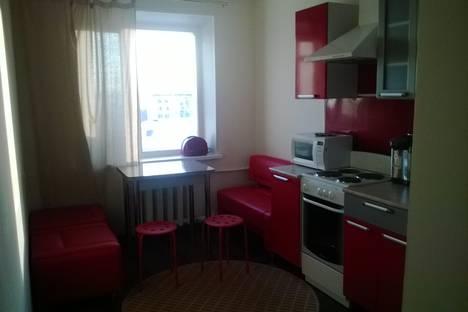 Сдается 1-комнатная квартира посуточно в Петропавловске-Камчатском, проспект Победы, 1.