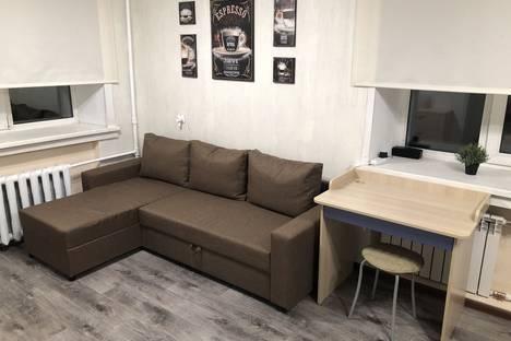 Сдается 1-комнатная квартира посуточно, проспект Дзержинского, 30.