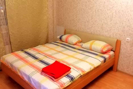Сдается 1-комнатная квартира посуточно, Московская область, Ленинский городской округ, рабочий поселок Бутово, жилой комплекс Бутово Парк, 2.