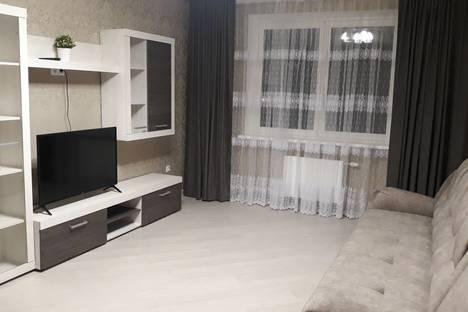 Сдается 3-комнатная квартира посуточно в Сморгони, Гродненская область, Сморгонский район, Сморгонь.