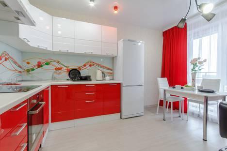 Сдается 1-комнатная квартира посуточно, ул.10 лет Октября 95.
