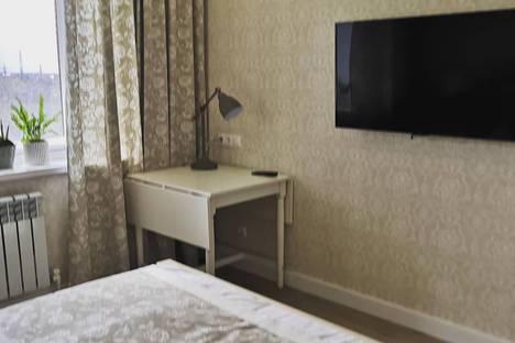Сдается 1-комнатная квартира посуточно в Бузулуке, Обьездная 23,.