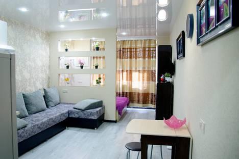 Сдается 1-комнатная квартира посуточно, Дачная улица, 5.