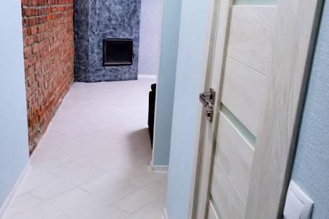 Сдается 2-комнатная квартира посуточно в Логойске, Логойский район,улица Победы, 48.