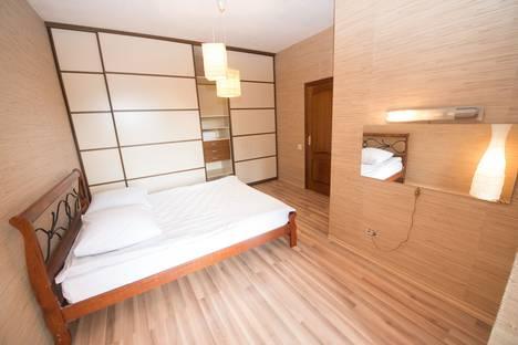 Сдается 3-комнатная квартира посуточно в Иванове, Строительная улица, 10.