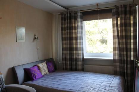 Сдается 1-комнатная квартира посуточно в Таллине, Tallinn, Lastekodu street, 26.