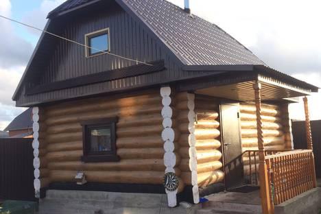 Сдается коттедж посуточно в Абзаково, Белорецк, Замата-2.