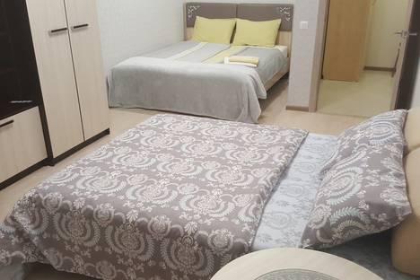 Сдается 1-комнатная квартира посуточно, улица Мичурина, 182/20.
