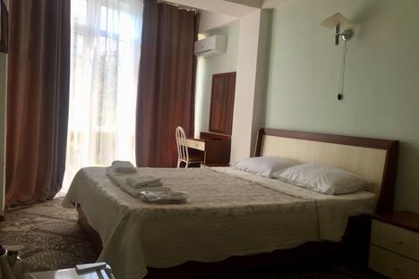 Сдается комната посуточно в Хосте, Краснодарский край, Сочи,Шоссейная улица, 4В.
