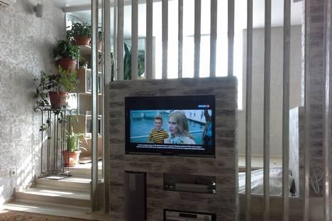 Сдается 1-комнатная квартира посуточно в Чебоксарах, Чувашская Республика,Гражданская улица, 5.