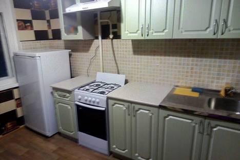 Сдается 3-комнатная квартира посуточно в Магнитогорске, Карла Маркса 109.