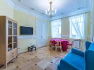 Сдается посуточно 4-комнатная квартира в Москве. 105 м кв. Богословский переулок, 3