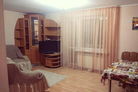 Сдается 4-комнатная квартира посуточно в Симферополе, Республика Крым,проспект Кирова, 43А.