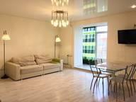 Сдается посуточно 1-комнатная квартира в Перми. 42 м кв. улица Плеханова, 66