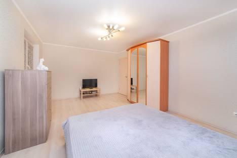 Сдается 2-комнатная квартира посуточно в Тюмени, улица Ю.-Р.Г. Эрвье, 24к3.