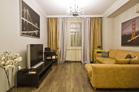 Сдается 3-комнатная квартира посуточно, Приморский край,Тигровая улица, 16А.