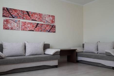 Сдается 1-комнатная квартира посуточно в Калининграде, Ростовская улица.
