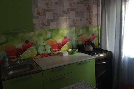 Сдается 1-комнатная квартира посуточно в Боровичах, улица Гоголя, 170.