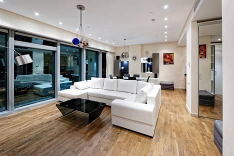 Сдается 2-комнатная квартира посуточно в Москве, Пресненская набережная, 8с1.