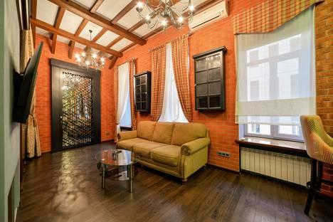Сдается 1-комнатная квартира посуточно, Каменноостровский проспект, 59.