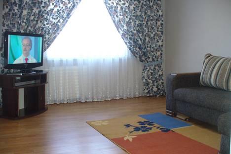 Сдается 1-комнатная квартира посуточно, улица Полковника Ефремова, 2.