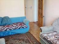 Сдается посуточно 2-комнатная квартира в Самаре. 58 м кв. Ново-Вокзальная улица, 6