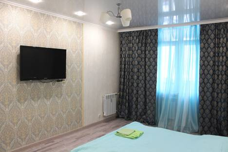 Сдается 1-комнатная квартира посуточно в Оренбурге, улица Геннадия Донковцева, 5/1.