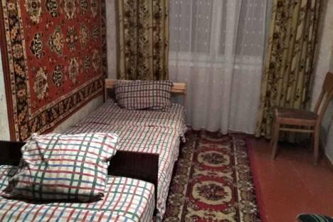 Сдается 2-комнатная квартира посуточно, Минская область, Слуцкий район,улица Кононовича, 6.