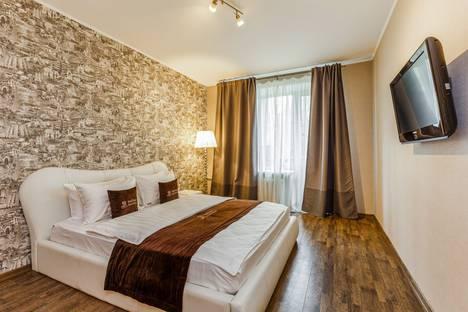 Сдается 1-комнатная квартира посуточно в Москве, Болотниковская улица, 1к3.