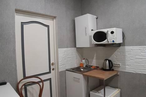 Сдается 2-комнатная квартира посуточно в Костроме, улица Козуева, 3/46.