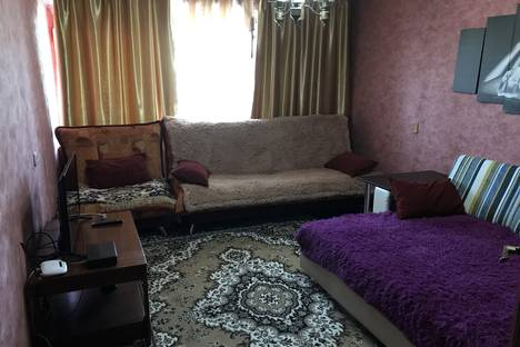 Сдается 2-комнатная квартира посуточно в Минеральных Водах, улица Терешковой, 9.