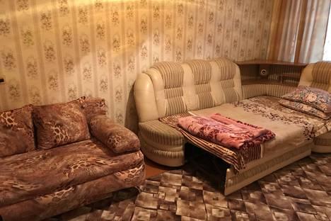 Сдается 2-комнатная квартира посуточно в Минеральных Водах, улица Терешковой, 25.