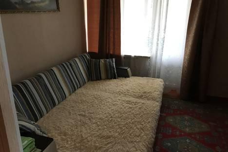 Сдается комната посуточно в Минеральных Водах, Тбилисская улица, 81.